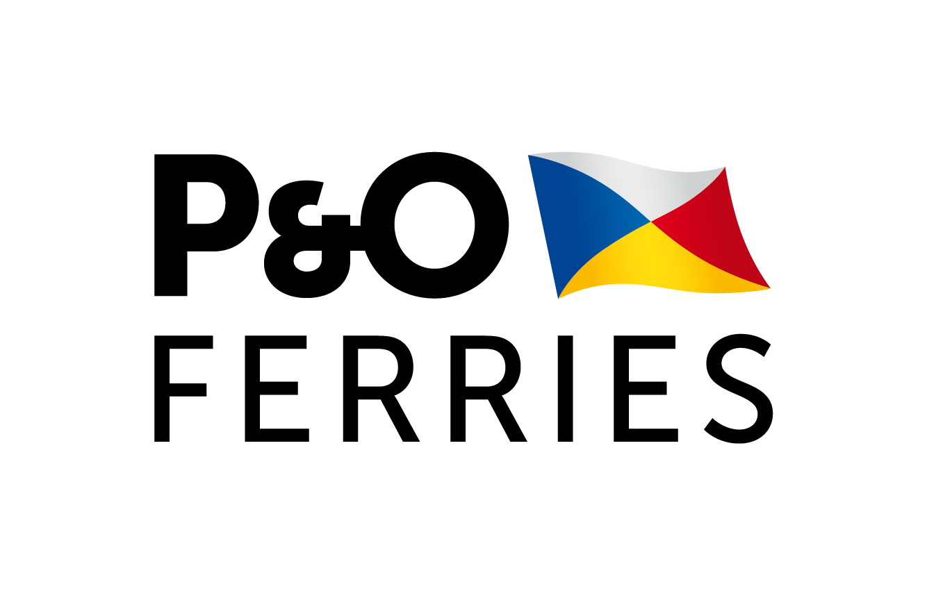 P&O Ferries Logo 2014