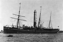 ROHILLA at Port Said