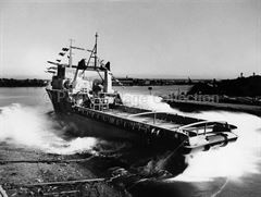 Launch of LADY JANE