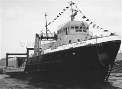 Launch of LADY VILMA