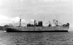 PADANA during World War II service