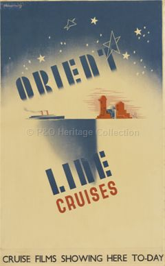 Cruise Films Showing here today