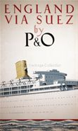 England via Suez by P&O