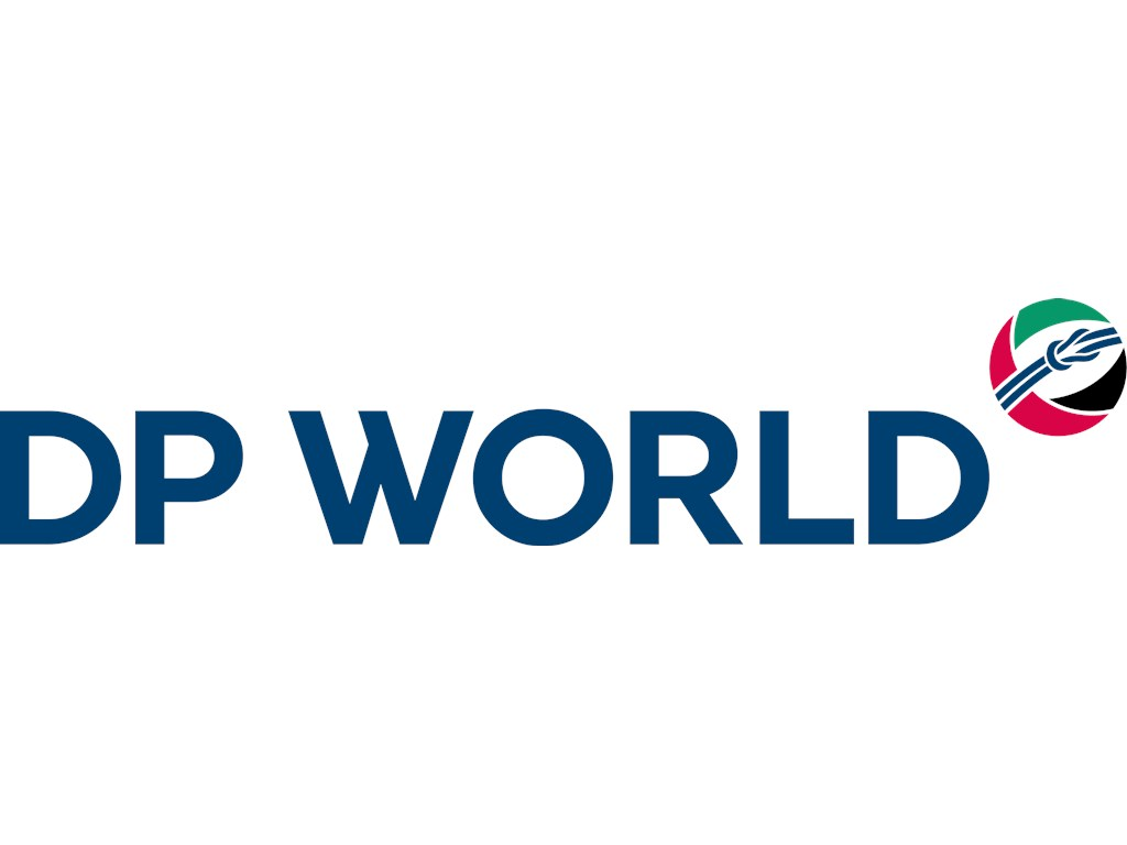 DP World New logo 2016
