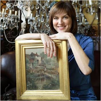 Antiques Roadshow in Falmouth at NMM Cornwall