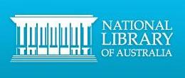 National Library of Australia - Australia Trove