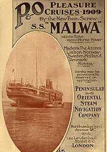 Publicity Brochure for MALWA