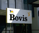 Bovis was acquired in 1974