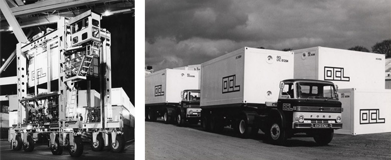 The Container Revolution: 50 Years Ago
