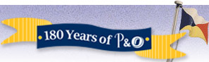 The Official Collection of P&O's Heritage